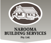 Narooma Building Services - NSW South Coast Builders